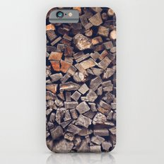Fireside iPhone 6s Slim Case