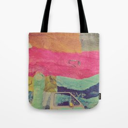 Party Party! Tote Bag