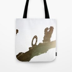 All we need is  Tote Bag
