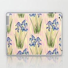 Bluebell Meadow Laptop & iPad Skin