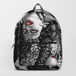 Tough Love Backpack