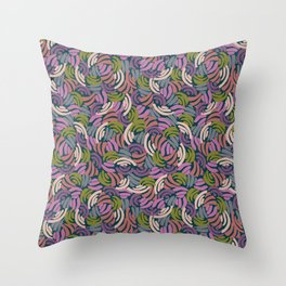 Speck Throw Pillow