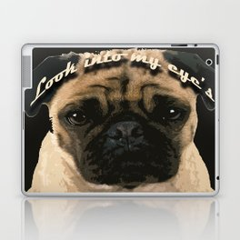 Pug is your passion and love.  Laptop & iPad Skin