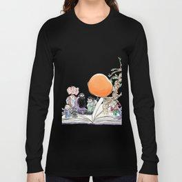 Roald Dahl Day Long Sleeve T-shirt