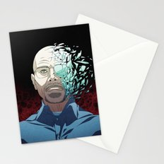 Ozymandias (Walter White - Breaking Bad) Stationery Cards