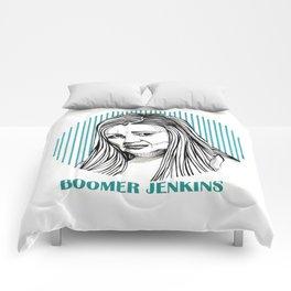 Wentworth | Boomer Jenkins Comforters