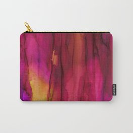 Cascading Color Carry-All Pouch
