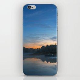Pendleton Dawn Lake iPhone Skin