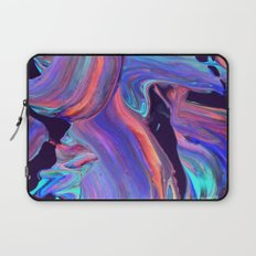 untitled abstract Laptop Sleeve