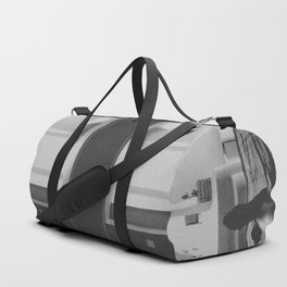 Afternoon Nap Duffle Bag