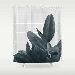 Daylight Shower Curtain
