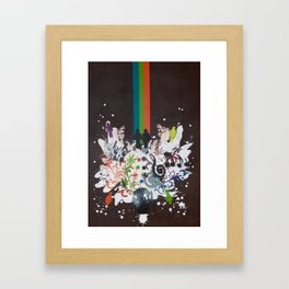 Luke, I Am Your... Framed Art Print