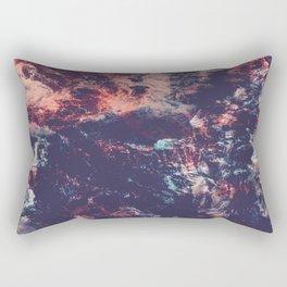 Sea Berry Rectangular Pillow