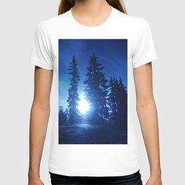 Mirror Lake T-shirt