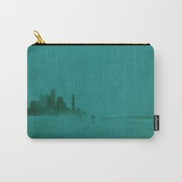 Gold Coast Carry-All Pouch