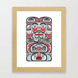 Nang Jáadas – 2 Framed Art Print
