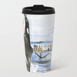 Marine Star Travel Mug