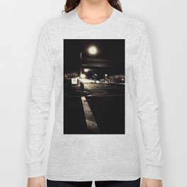 San Francisco Streetview Long Sleeve T-shirt
