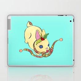 Holy Day  Bunny Laptop & iPad Skin