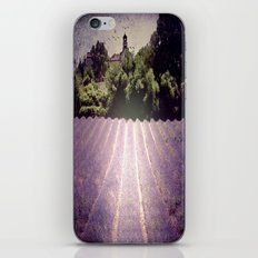 Lavenderdays iPhone & iPod Skin