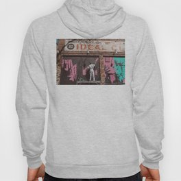 East Village Artist Hoody