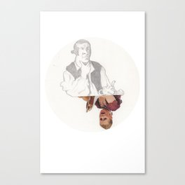 tanyapaul Canvas Print