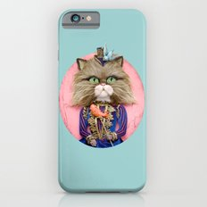 Rich Pussy Slim Case iPhone 6s