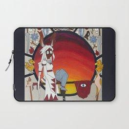 Gaming Mucha - Viera Laptop Sleeve