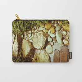 Natural Elements Carry-All Pouch