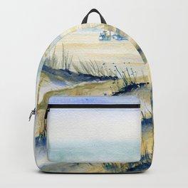 Ocean City Beach Maryland Backpack