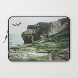 Long Way To Go Laptop Sleeve