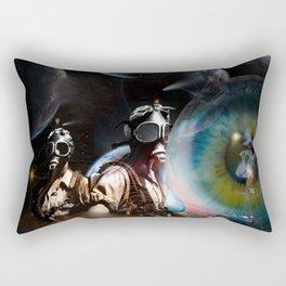Return to Innocents Rectangular Pillow