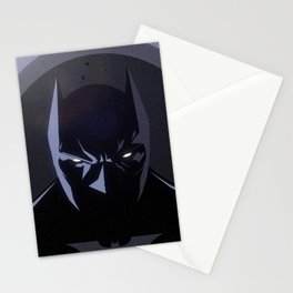 The hero Society6 deserves, but not the one it needs Stationery Cards