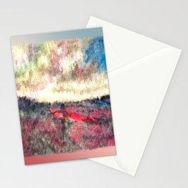 Seeking the Horizon Stationery Cards