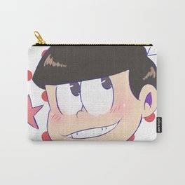Oso Carry-All Pouch