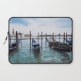 Venice Gondola Laptop Sleeve