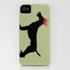 The Royal Terrier iPhone (4, 4s) Slim Case