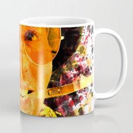 Fear and Loathing Coffee Mug