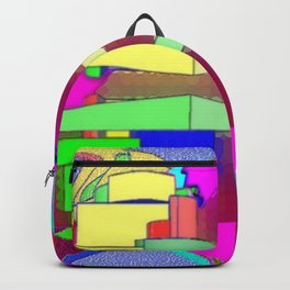 Colorplay ... Backpack