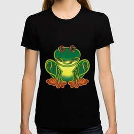 Frog Knot T-shirt