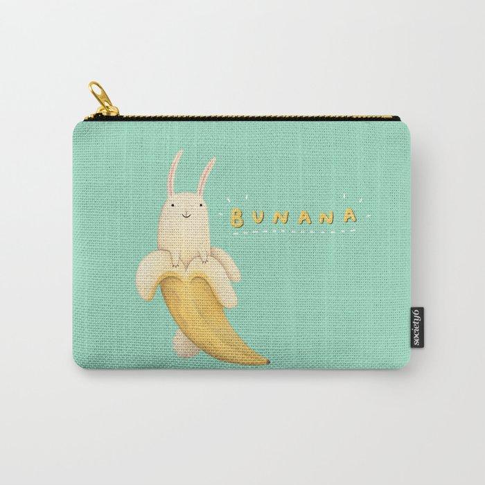 Bunana Carry-All Pouch