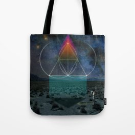 Drink the Sea Tote Bag