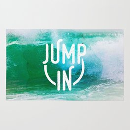 Jump In Rug