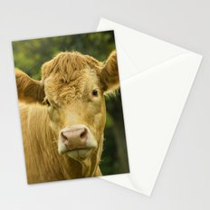 Hey Cow Stationery Cards