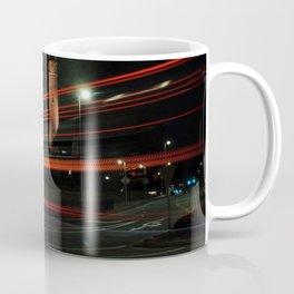 NCSU Memorial Bell Tower Coffee Mug