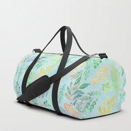 Nature In Colors 10 Duffle Bag