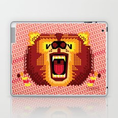 Geometric Bear 2012 Laptop & iPad Skin