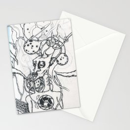 Unfinished Stationery Cards