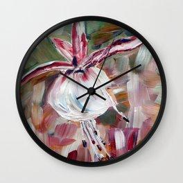 Memories of My Childhood Wall Clock