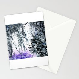 Creek Cave Stationery Cards